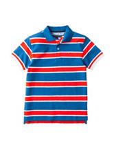 Tommy Hilfiger Owen Polo Shirt - Boys 8-20