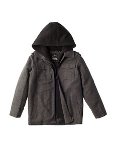 Ixtreme Outfitters Dark Grey