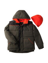 Hawke & Co. Vest System Jacket - Boys 8-20
