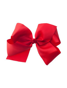 Riviera Jumbo Red Bow