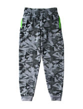 Champion® Warrior Camouflage Print Jogger Pants - Boys 8-20