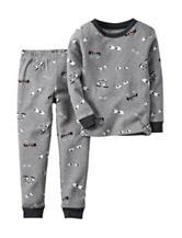 Carter's® 2-pc Spooky Eyes Pajama Set – Boys 8-20