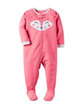 Carter's® Fox Sleep & Play - Toddler Girls