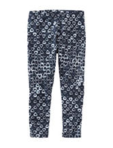 OshKosh B'gosh® Heart Print Leggings - Toddler Girls
