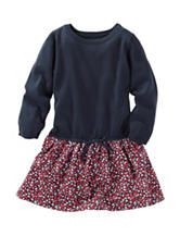 OshKosh Bgohs® Drop Waist Dress - Girls 4-8