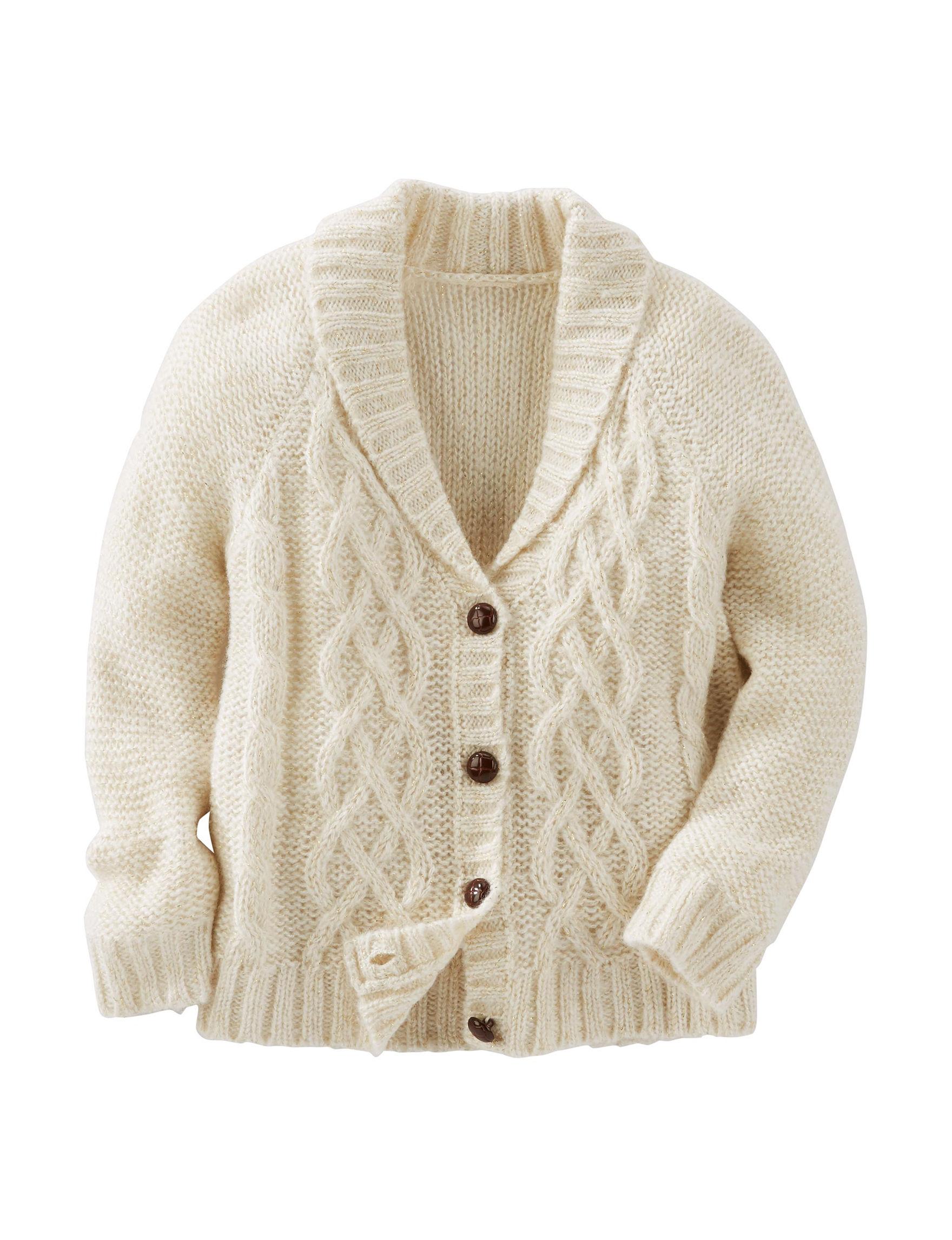 Oshkosh B'Gosh Assorted Cardigans Sweaters