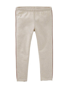OshKosh B'gosh® Glitter Tuxedo Leggings - Girls 4-8