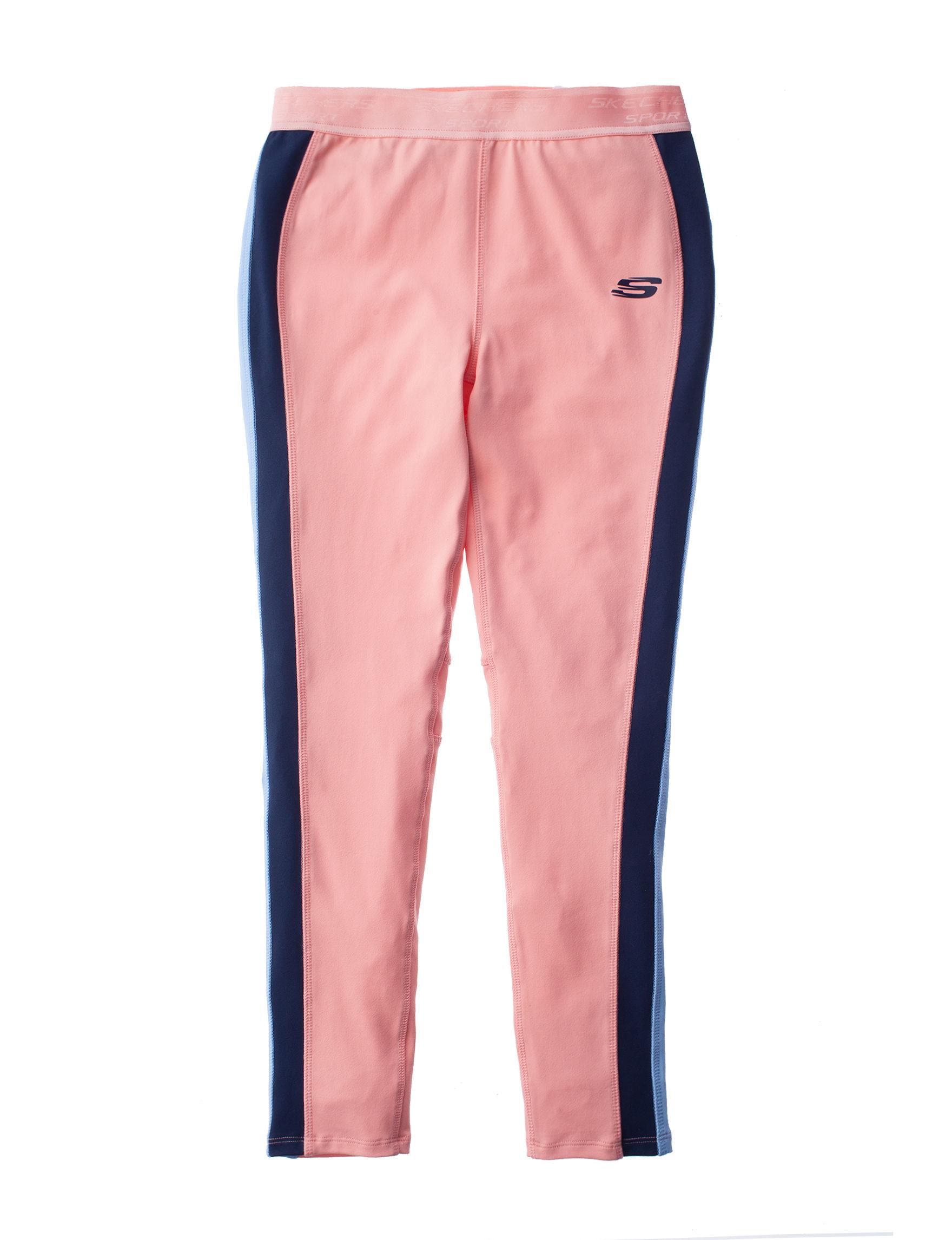 Skechers Peach Leggings