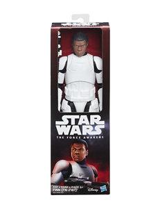 Hasbro Star Wars Finn FN-2187 Figure