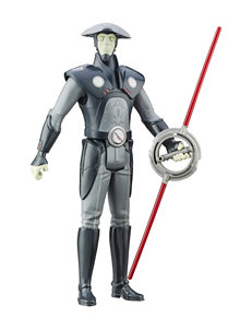 Hasbro Star Wars Fifth Brother Inquisitor Figure