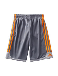 adidas Key Item Shorts - Boys 8-20