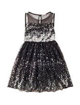 Speechless Sequin Dress - Girls 7-16