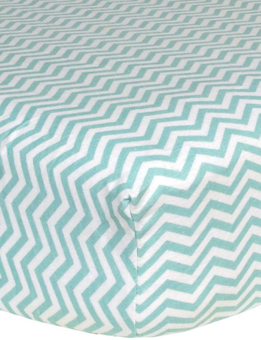 Trend Lab Mint Play Mats