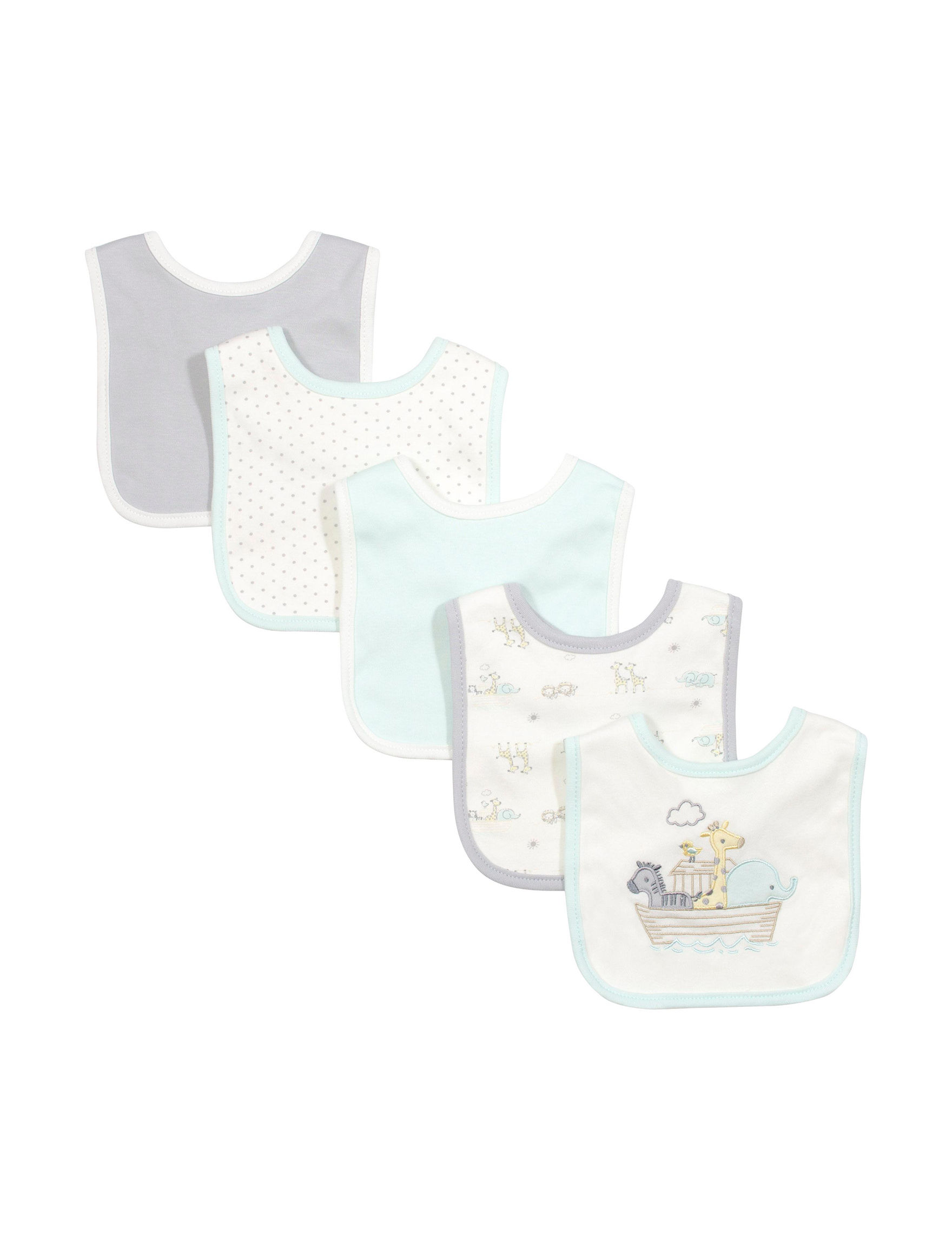 Baby Gear Mint Bibs & Burp Cloths