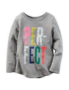 Carter's® Perfect Top - Toddler Girls