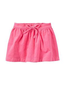 Carter's® Solid Corduroy Skirt - Girls 4-8