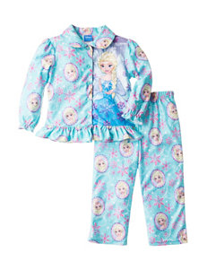 Disney Frozen 2-pc. Magic Elsa Pajamas - Toddler Girls