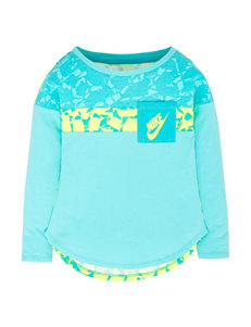 Nike Turquoise