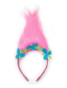 DreamWorks Trolls Faux Hair Headband