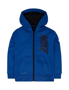 Nike® Full Zip Royal Jacket – Toddler Boys