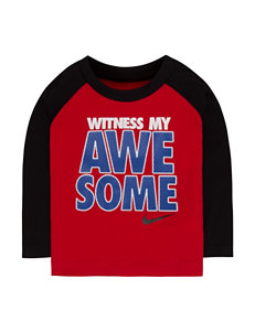 Nike Witness Awesome T-Shirt – Toddler Boys