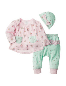Laura Ashley Medium Pink