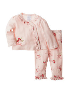 Laura Ashley Pink