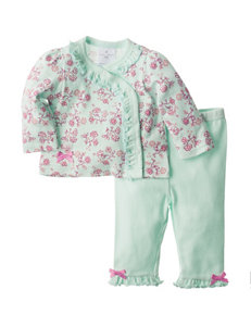 Laura Ashley Green