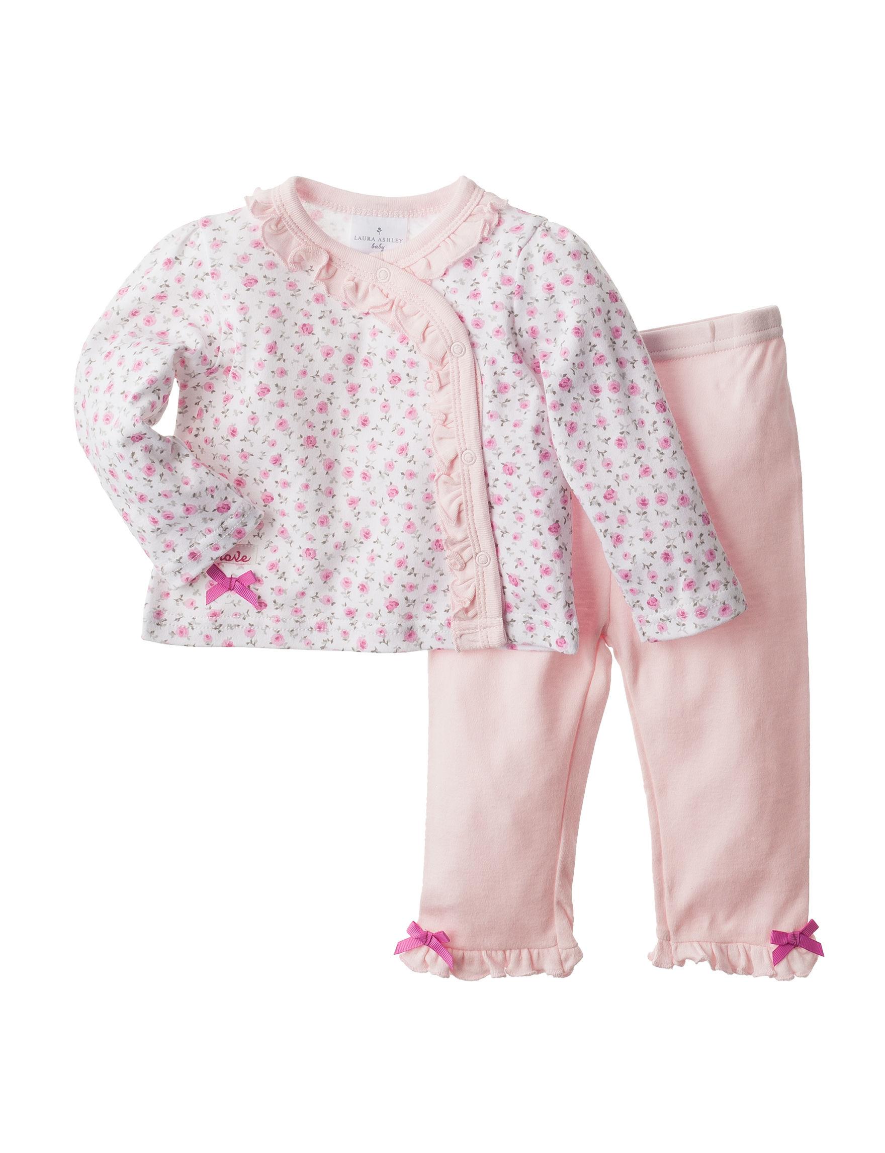 Laura Ashley Medium Pink