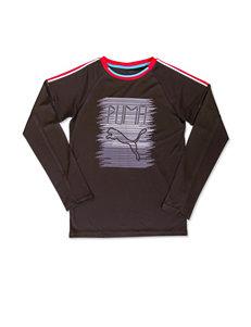 Puma® Fast Lane T-Shirt - Boys 8-20
