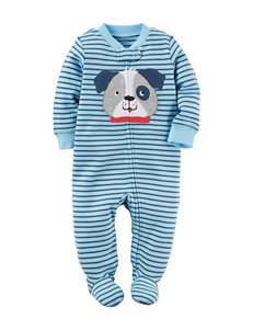 Carters® Bulldog Sleep & Play - Baby 0-9 Mos.