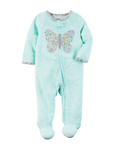 Carter's® Butterfly Sleep & Play - Baby 0-9 Mos.