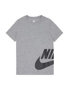 Nike Black Heather