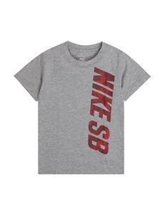 Nike Dark Heather Grey
