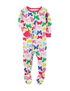 Carter's Butterfly Sleep & Play - Baby- 12-24 Mos.