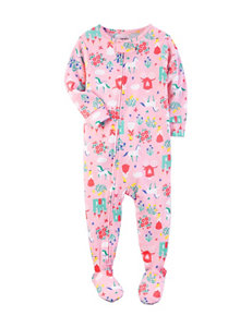 Carter's Fairy Tale Sleep & Play - Baby 12-24 Mos.