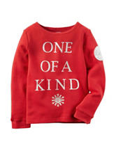 Carter's® One of A Kind Thermal Top - Toddler Girls