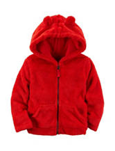 Carter's® Red Jacket - Toddler Girls