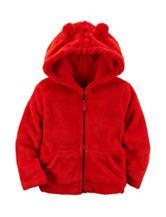 Carter's® Red Jacket - Toddler Girls