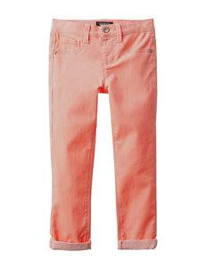 Squeeze Pink Soft Pants Stretch