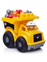 CAT Mega Dump Truck