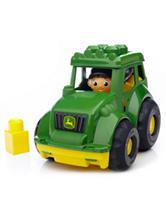 John Deere Mega Bloks Little Tractor