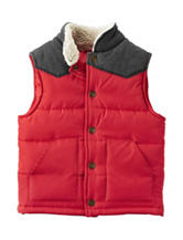 Carter's® Red Puffer Vest - Toddler Vest