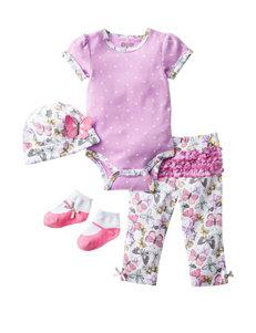Baby Gear Purple