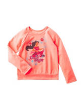 Elena Of Avalor Fleece Top - Girls 4-6x