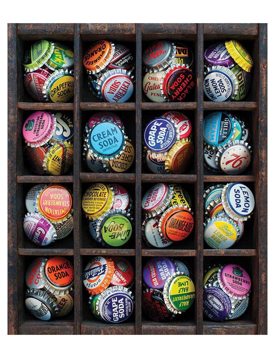 Springbok Puzzles Multi
