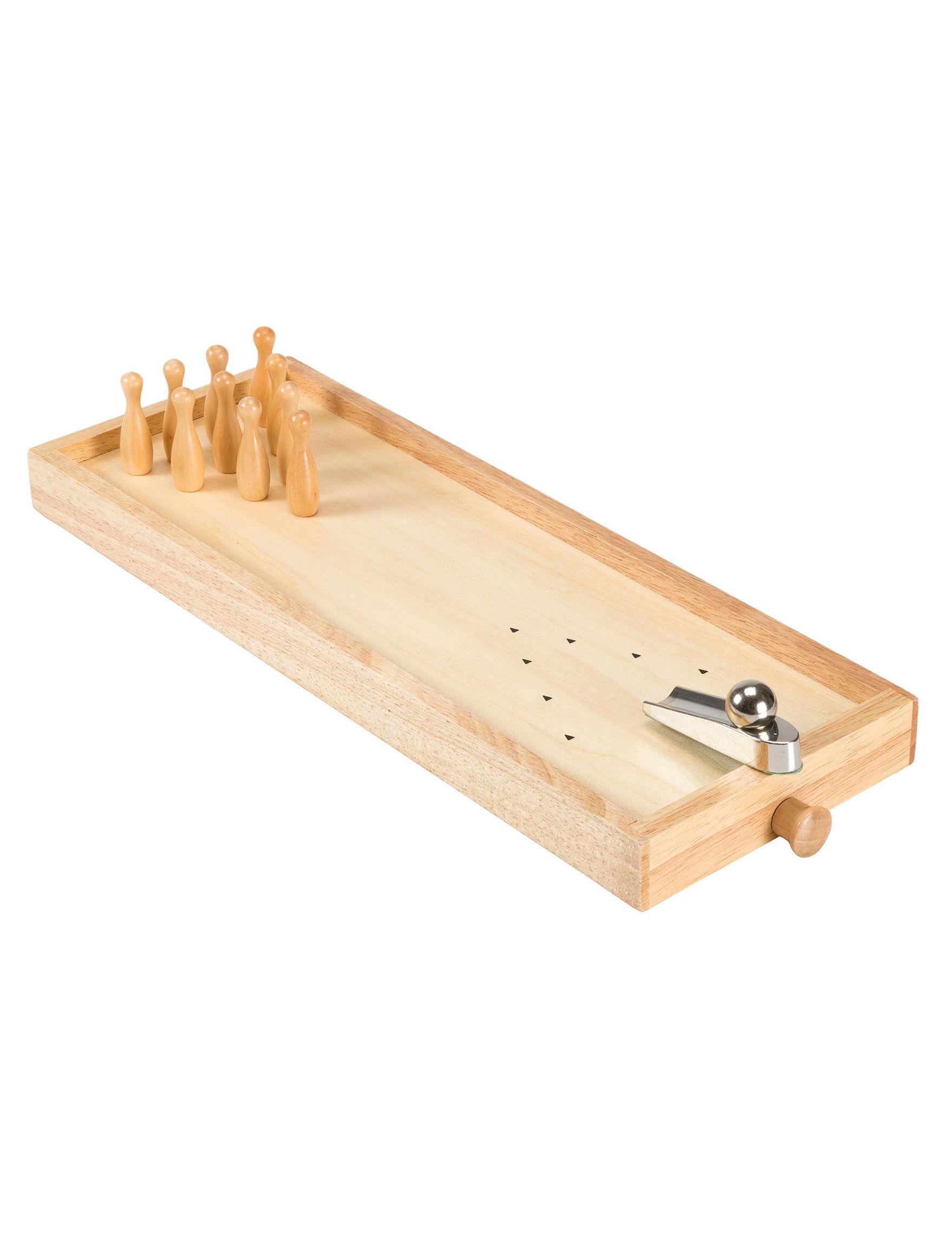 Hey! Play! Wood