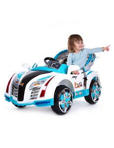 Lil Rider Blue