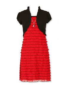 Speechless Red / Black