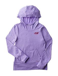 Skechers Purple